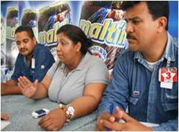 RTSS emplaza a Sutiss a trabajar por los sidoristas