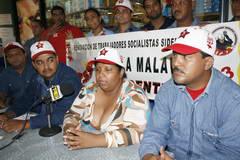 RTSS promueve control obrero dentro de Sidor
