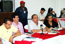 Inician proceso de licitación para plan de salud en Sidor