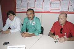 Trabajadores de Bauxilum cobrarán pasivos laborales y los Sidoristas siguen esperando por sus liquidas