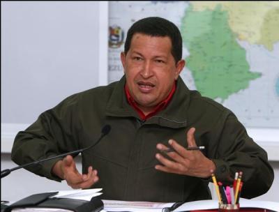 Techint cerró trato con Chávez por Sidor: US$ 1.650 millones
